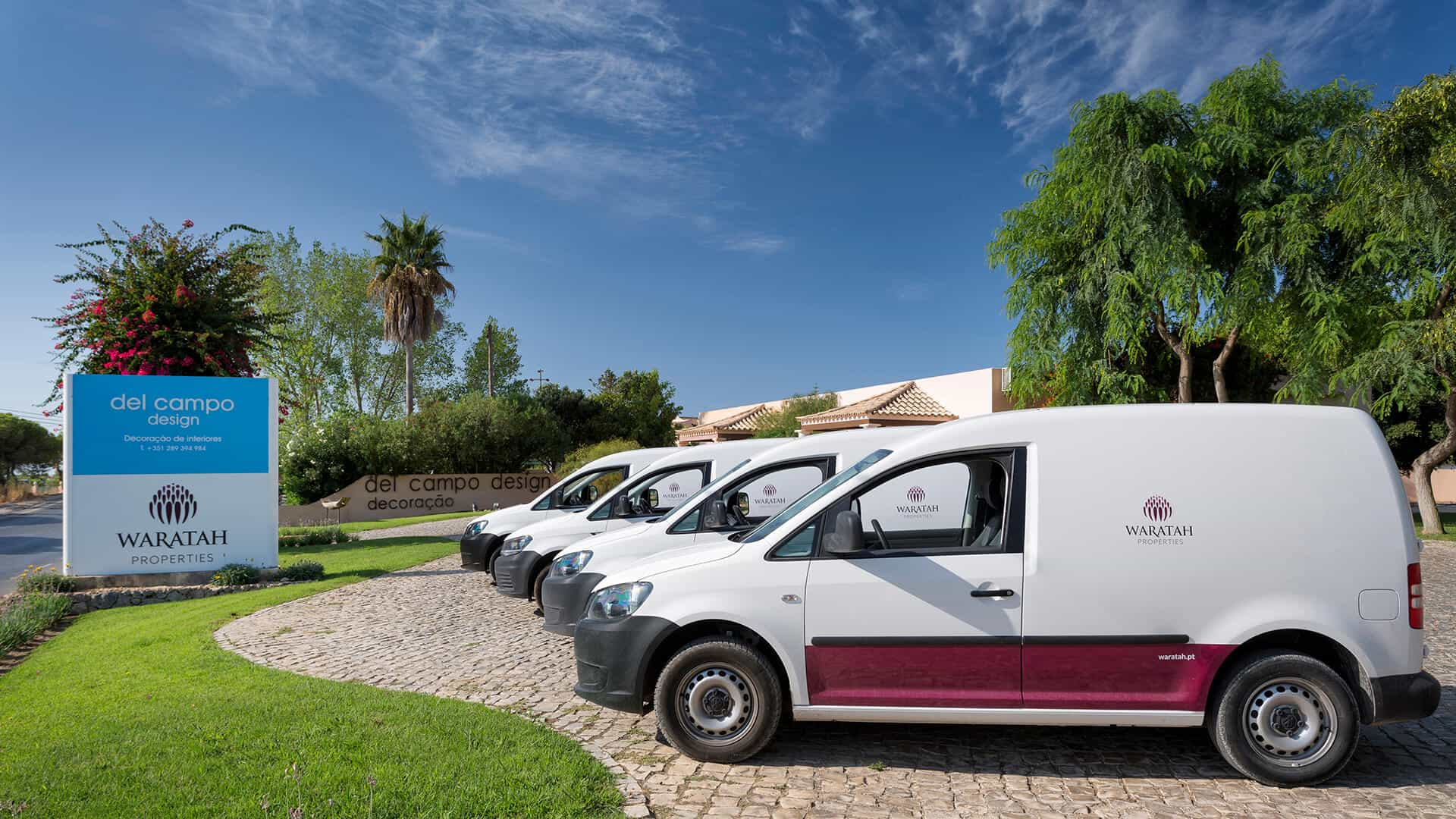 waratah rentals guest services algarve